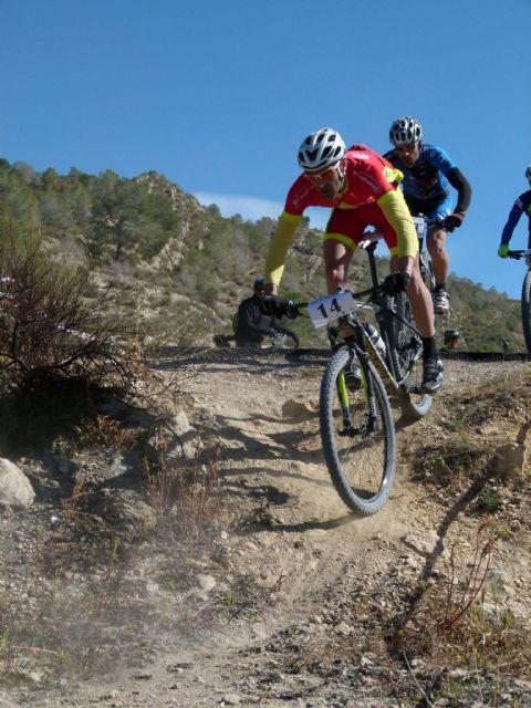 Victoria y liderato del Open de Murcia de Bike-Maratón para Víctor Perez, Foto 2