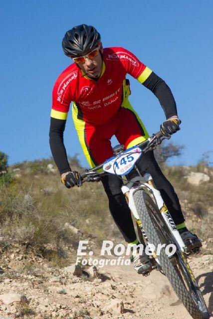 Victoria y liderato del Open de Murcia de Bike-Maratón para Víctor Perez, Foto 3