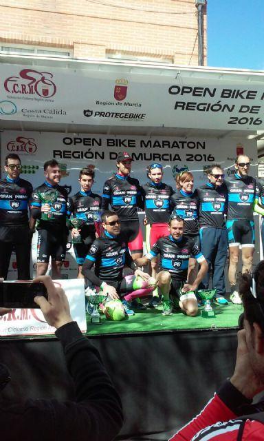 Victoria y liderato del Open de Murcia de Bike-Maratón para Víctor Perez, Foto 4