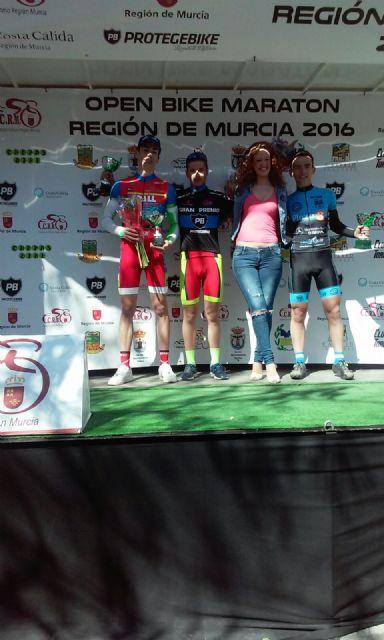 Victoria y liderato del Open de Murcia de Bike-Maratón para Víctor Perez, Foto 5
