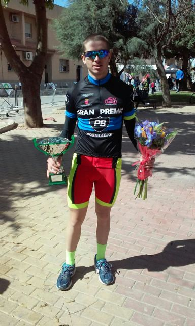Victoria y liderato del Open de Murcia de Bike-Maratón para Víctor Perez, Foto 6