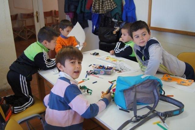 """Se aprueba el convenio de colaboración con """"El Candil"""" con el fin de desarrollar el proyecto """"Holidays 3.0. Edición Escuela de Semana Santa´2016"""", Foto 1"""