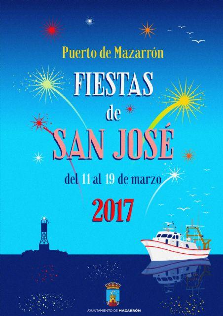 Conciertos, actividades infantiles y ruta de la tapa en las fiestas de San José de Puerto de Mazarrón - 1, Foto 1