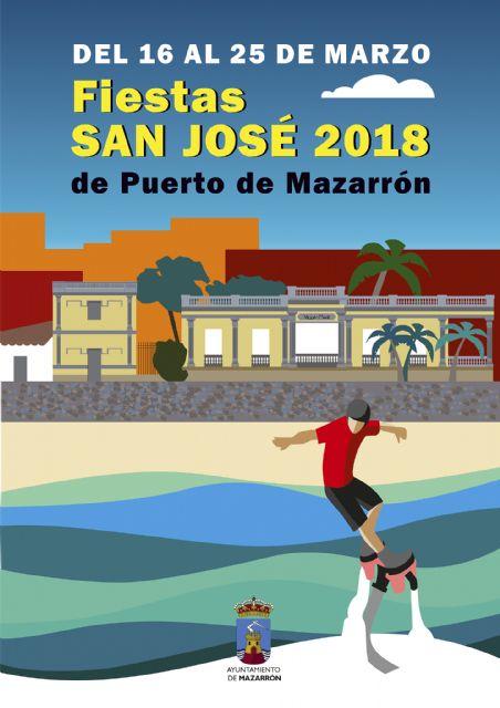 Gastronomía, música, rutas, deporte y tradición en las fiestas de San José del 16 al 25 de marzo, Foto 2