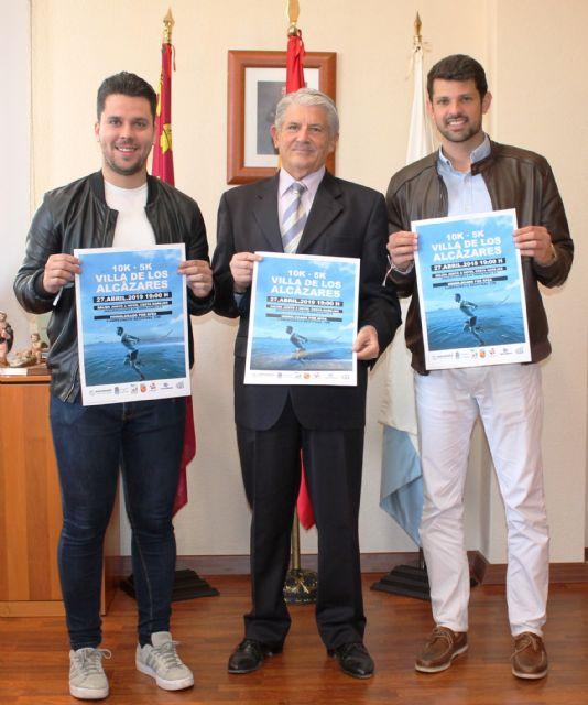 Los Alcázares acogerá el Campeonato Regional de 10 kilómetros en ruta - 1, Foto 1