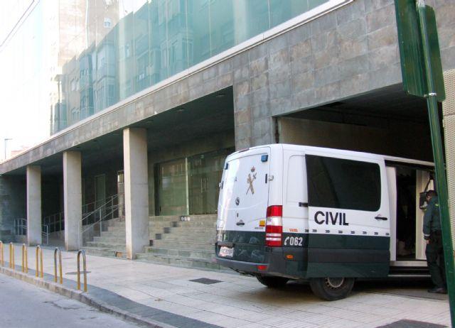 La Guardia Civil detiene al presunto autor de la agresión física y sexual a una mujer - 1, Foto 1