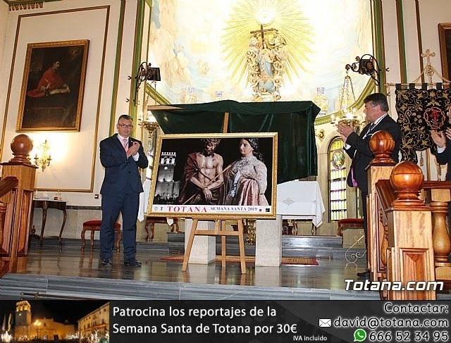 Con el Miércoles de Ceniza fluyen en Totana fragancias nazarenas - 2, Foto 2