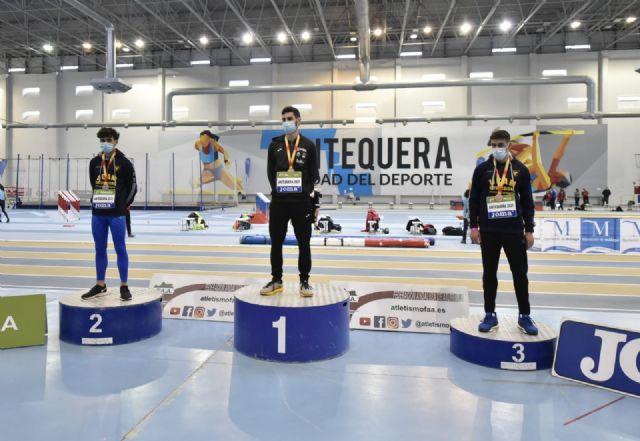 Antequera, de récord, plata y bronce - 1, Foto 1