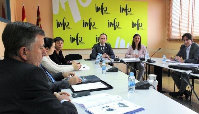 La Comunidad ayuda a acelerar ocho nuevos proyectos de inversi�n que generar�n m�s de 200 puestos de trabajo en la Regi�n, Foto 1