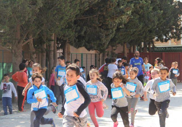Los colegios Juan Antonio López Alcaraz y Asunción Jordán ponen su gota de agua por Níger - 2, Foto 2
