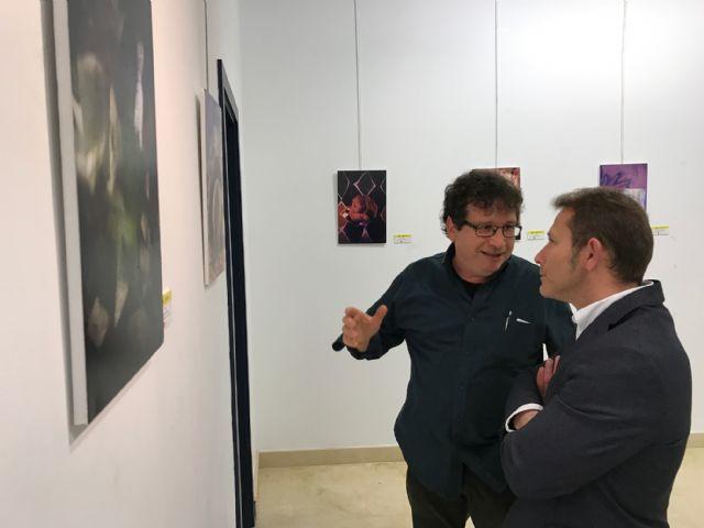 La exposición de fotografías Tras Cervantes en Torre Pacheco - 2, Foto 2
