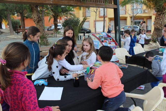 Una veintena de actividades muy diversas para celebrar el Día Internacional del libro - 1, Foto 1