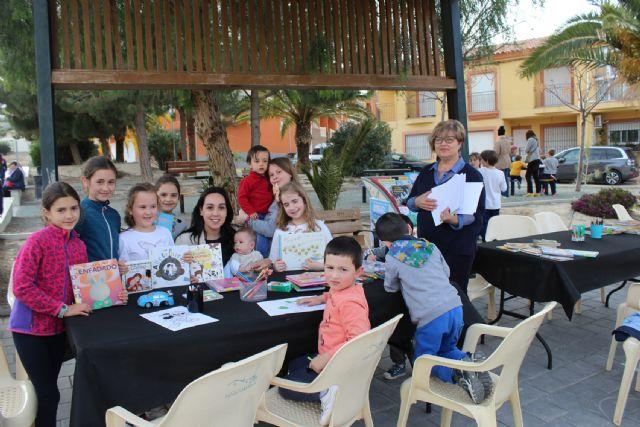 Una veintena de actividades muy diversas para celebrar el Día Internacional del libro - 2, Foto 2