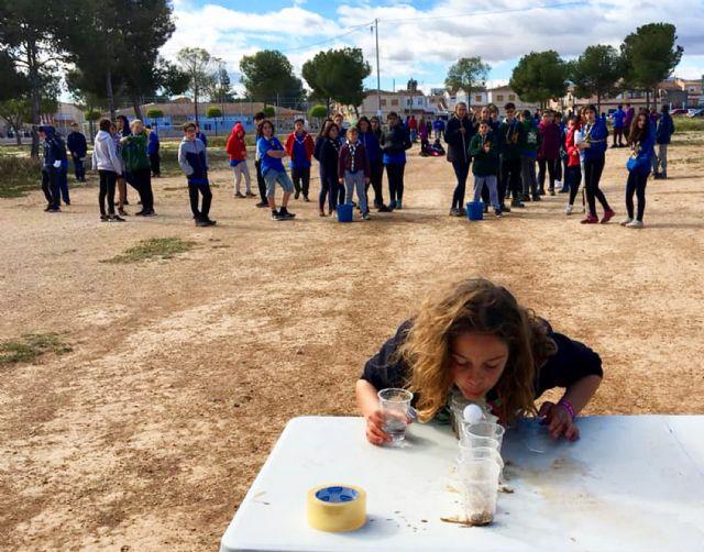 Gran fin de semana scout en Las Torres de Cotillas - 2, Foto 2