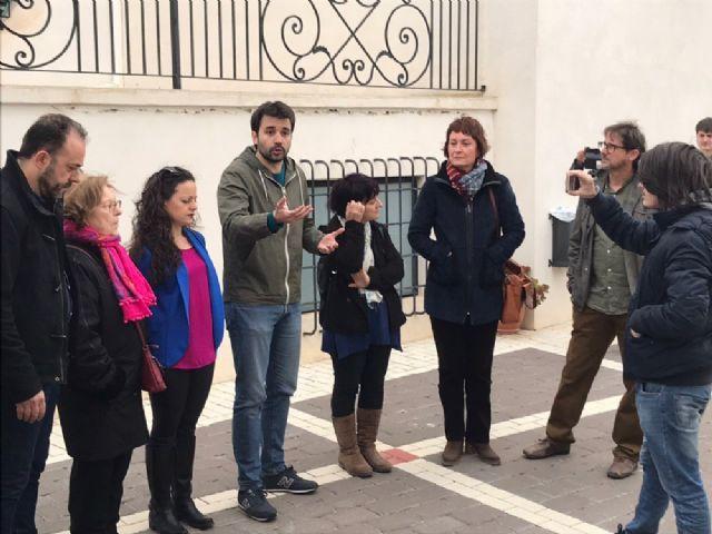 Javier Sánchez Serna: El partido de Pedro Sánchez sin las fuerzas del cambio en el Gobierno sigue siendo el PSOE de Susana Díaz - 1, Foto 1