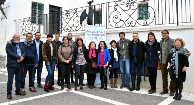 Javier Sánchez Serna: El partido de Pedro Sánchez sin las fuerzas del cambio en el Gobierno sigue siendo el PSOE de Susana Díaz - 2, Foto 2