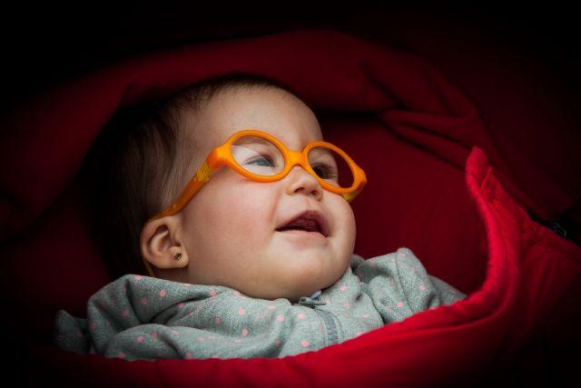 Los más pequeños, protagonistas de las fotografías ganadoras de La Mirada del paciente - 1, Foto 1