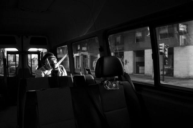 Los más pequeños, protagonistas de las fotografías ganadoras de La Mirada del paciente - 3, Foto 3
