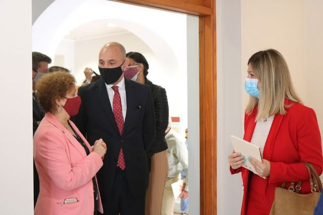 El Museo de la Ciudad invita a visitar la exposición temporal 'Manqud' que estará abierta al público hasta el mes de octubre - 1, Foto 1