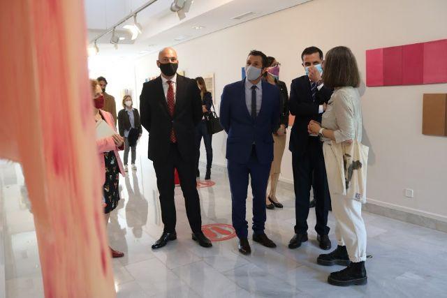 El Museo de la Ciudad invita a visitar la exposición temporal 'Manqud' que estará abierta al público hasta el mes de octubre - 2, Foto 2