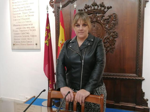 IU alerta de las tensiones en el mercado de alquiler en Lorca y denuncia los incumplimientos de PSOE y C's en la política de Vivienda - 1, Foto 1