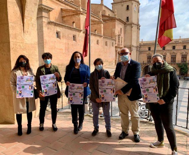 El Ayuntamiento de Lorca conmemorará, este jueves, el Día Internacional del Pueblo Gitano con diversas actividades - 1, Foto 1