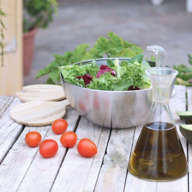 Primaflor celebra el Mundial de la Salud reivindicando la necesidad del consumo diario de verduras y hortalizas - 1, Foto 1