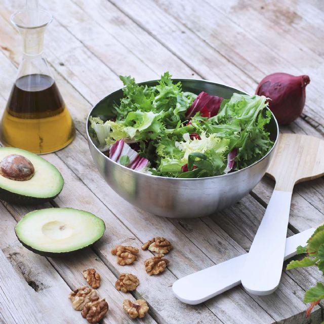 Primaflor celebra el Mundial de la Salud reivindicando la necesidad del consumo diario de verduras y hortalizas - 2, Foto 2