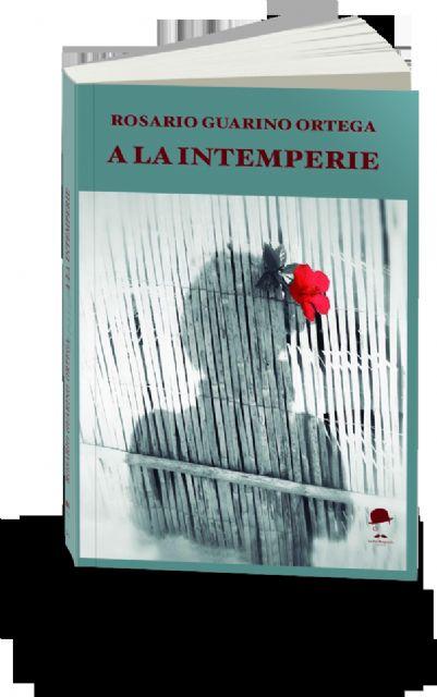 La Fea Burguesía Ediciones presenta A LA INTEMPERIE, el diario de un verano diferente de Rosario Guarino, Foto 2