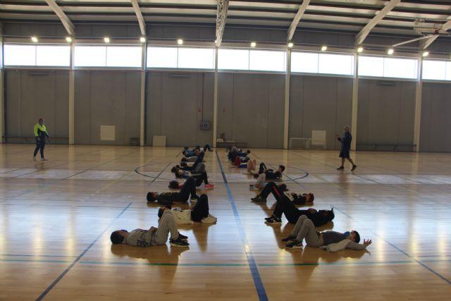 Deportes divulga entre los más jóvenes la importancia de la actividad física y la alimentación saludable - 5, Foto 5