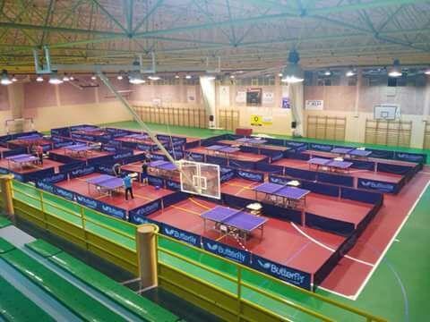 Resultados Club Totana TM open autonómico individual Villa de Calasparra, Foto 6