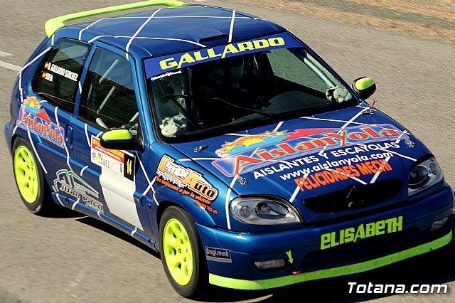 El automóvil club Totana ha estado presente en la XXXV subida a playas de Mazarrón, Foto 3