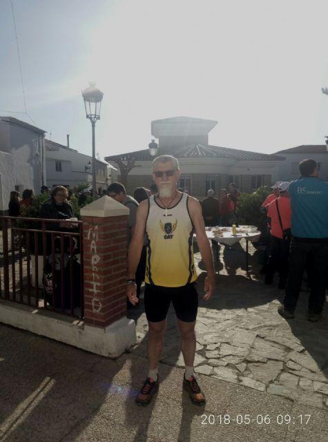 El Club Atletismo Totana participó en la XXXVIII carrera Pedestre de Ceutí, en el XV Traíl de Almanzora y en la VI Carrera Por Montaña de Aledo, Foto 2