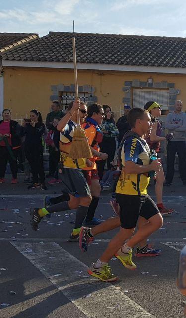 El Club Atletismo Totana participó en la XXXVIII carrera Pedestre de Ceutí, en el XV Traíl de Almanzora y en la VI Carrera Por Montaña de Aledo, Foto 5