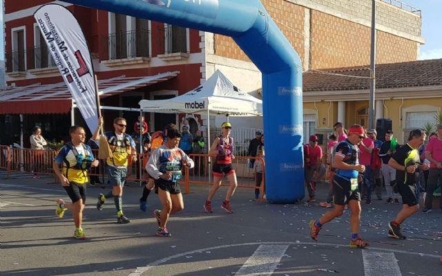 El Club Atletismo Totana participó en la XXXVIII carrera Pedestre de Ceutí, en el XV Traíl de Almanzora y en la VI Carrera Por Montaña de Aledo, Foto 6