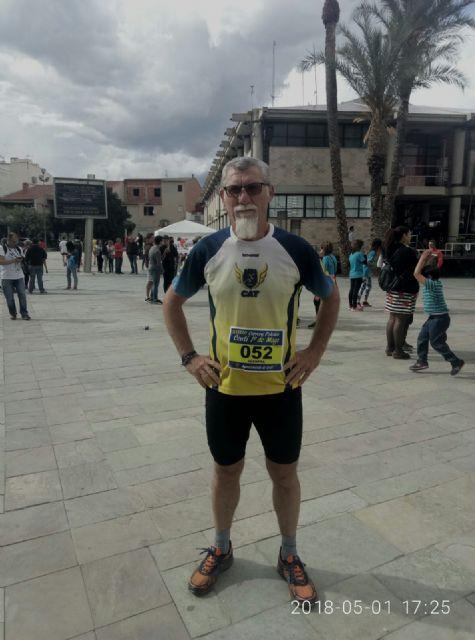 El Club Atletismo Totana participó en la XXXVIII carrera Pedestre de Ceutí, en el XV Traíl de Almanzora y en la VI Carrera Por Montaña de Aledo, Foto 7