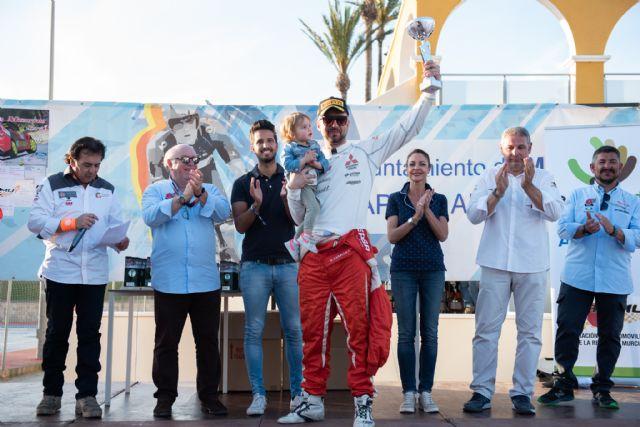 Sergi Pañella repite victoria en la subida automovilística Playas de Mazarrón, Foto 3
