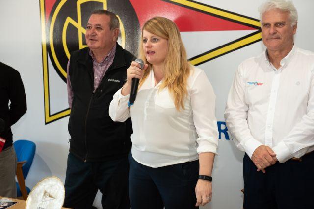 La regata Bahía de Mazarrón bate su récord de participación, Foto 2