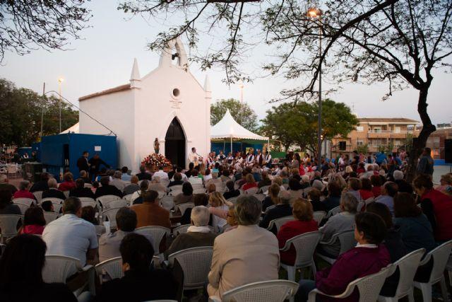 El barrio de San Isidro celebra sus fiestas del 10 al 19 de mayo, Foto 1