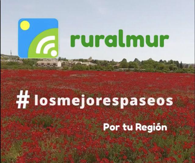 Arranca la campaña de turismo rural #Losmejorespaseos - 1, Foto 1