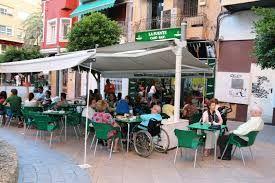 El Ayuntamiento de Molina de Segura trabaja en la ampliación de zonas de terraza de los locales de hostería para su reapertura en la Fase I de desescalada - 1, Foto 1