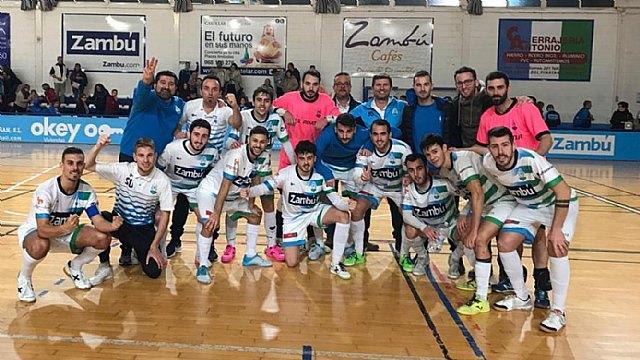 Comunicado oficial Club Futbol Sala Pinatar - 1, Foto 1