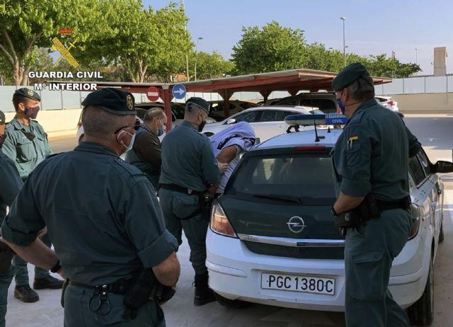 La Guardia Civil detiene a los presuntos autores de la brutal paliza a un ciudadano rumano - 2, Foto 2