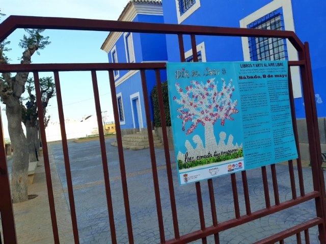 La explanada del Centro Sociocultural