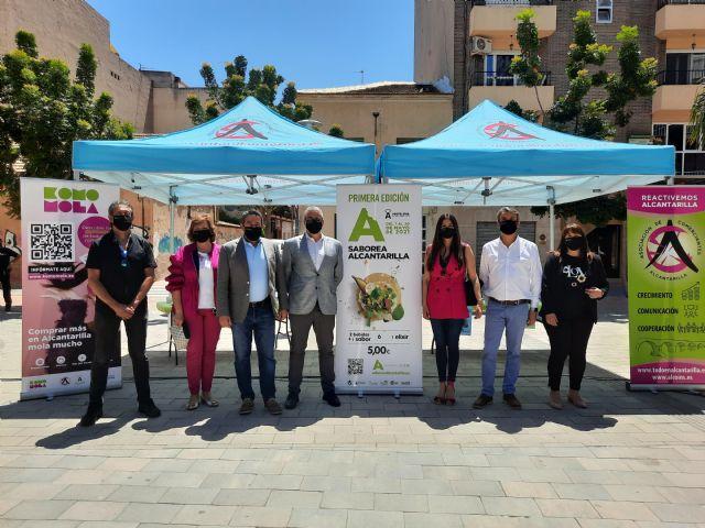 40 establecimientos hosteleros ofrecen platos y cócteles especiales hasta el 30 de mayo en 'Saborea Alcantarilla' - 1, Foto 1