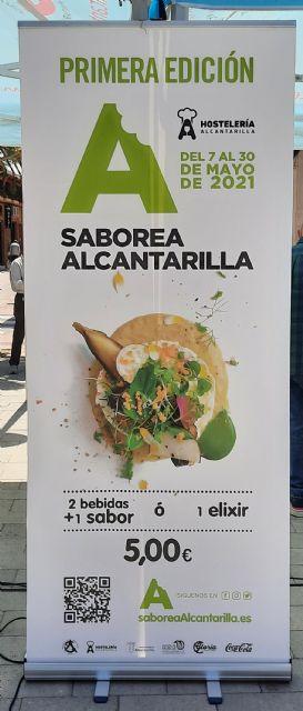 40 establecimientos hosteleros ofrecen platos y cócteles especiales hasta el 30 de mayo en 'Saborea Alcantarilla' - 2, Foto 2