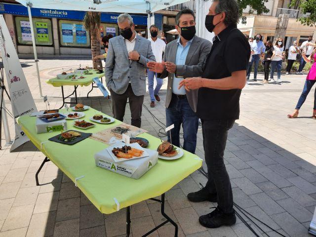 40 establecimientos hosteleros ofrecen platos y cócteles especiales hasta el 30 de mayo en 'Saborea Alcantarilla' - 3, Foto 3