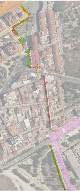 El Ayuntamiento inicia el expediente de contratación para la Plataforma Multimodal del Proyecto Life City Adap3 - 2, Foto 2