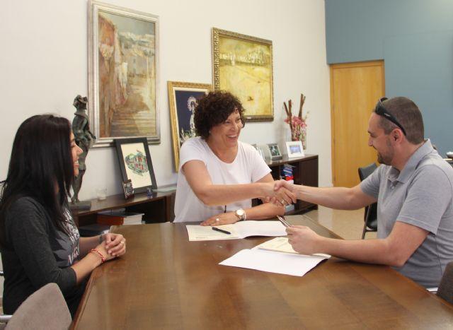 El Ayuntamiento de Puerto Lumbreras fomenta la cultura musical en el municipio - 1, Foto 1
