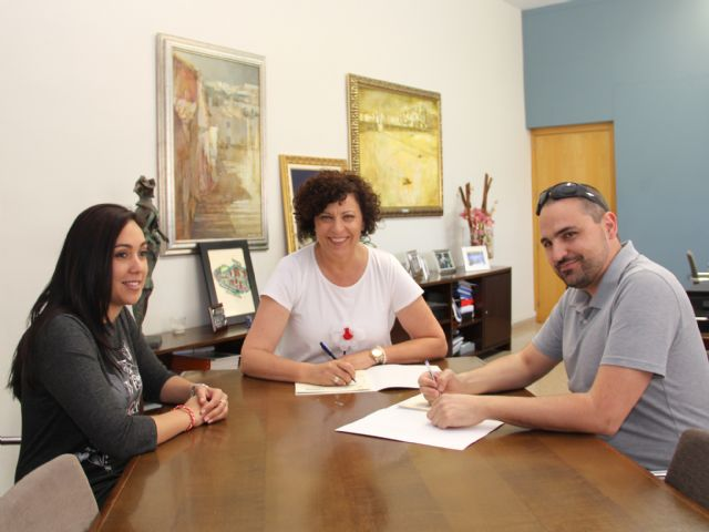 El Ayuntamiento de Puerto Lumbreras fomenta la cultura musical en el municipio - 2, Foto 2